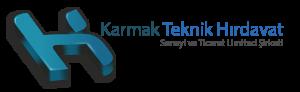 Karmak Teknik Hırdavat Logosu